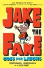 Jake the Fake Stands Up - Book