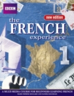 FRENCH EXPERIENCE 1 COURSEBOOK NEW EDITION - Book