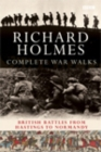 The Complete War Walks - Book
