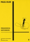 Pedagogical Sketchbook : Introduction by Sibyl Moholy-Nagy - Book