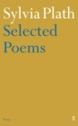 Selected Poems of Sylvia Plath - Book