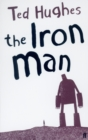 The Iron Man - Book