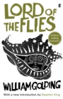 Lord of the Flies : with an introduction by Stephen King - Book