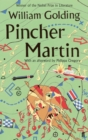 Pincher Martin : With an afterword by Philippa Gregory - Book