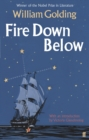 Fire Down Below : With an introduction by Victoria Glendinning - Book