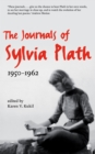 The Journals of Sylvia Plath - Book