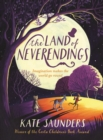 The Land of Neverendings - Book