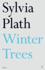 Winter Trees - Book