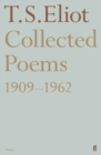 Collected Poems 1909-1962 - Book