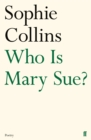 Who Is Mary Sue? - eBook