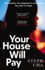 Your House Will Pay - eBook