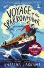 Voyage of the Sparrowhawk - Book