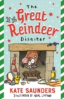 The Great Reindeer Disaster - Book