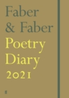 Faber & Faber Poetry Diary 2021 - Book