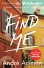 Find Me : A TOP TEN SUNDAY TIMES BESTSELLER - eBook
