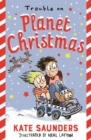 Trouble on Planet Christmas - Book