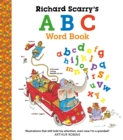 Richard Scarry's ABC Word Book - Book