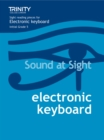 Sound At Sight Electronic Keyboard (Initial-Grade 5) - Book