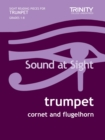 Sound at Sight. Trumpet Grades 1-8 - Book