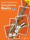 Saxophone Basics Pupil's book (with CD) - Book
