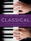 The Easy Piano Series: Classical - Book