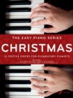 The Easy Piano Series: Christmas - Book