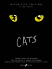 Cats: definitive edition - Book