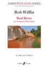 Red River - Book