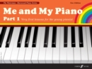Me and My Piano Part 1 - eBook
