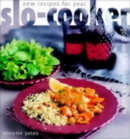 New Recipes for Your Slo-cooker - Book