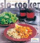 New Recipes for your Slo Cooker - eBook