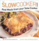 Real Meals from your Slow Cooker - eBook