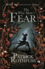 The Wise Man's Fear : The Kingkiller Chronicle: Book 2 - eBook
