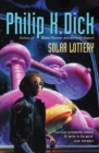 Solar Lottery - eBook