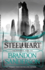 Steelheart - Book