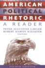 American Political Rhetoric : A Reader - Book