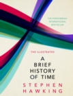 The Illustrated Brief History Of Time - Book