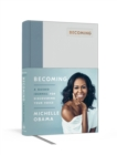 Becoming: A Guided Journal for Discovering Your Voice - Book