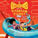 Mr. Lemoncello and the Titanium Ticket - eAudiobook