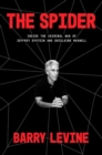 The Spider : Inside the Criminal Web of Jeffrey Epstein and Ghislaine Maxwell - Book