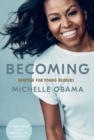 Becoming: Adapted for Young Readers - Book