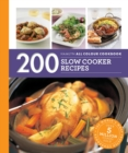 Hamlyn All Colour Cookery: 200 Slow Cooker Recipes : Hamlyn All Colour Cookbook - eBook