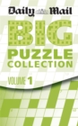 Daily Mail Big Puzzle Collection - Book