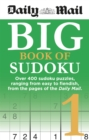 Daily Mail Big Book of Sudoku 1 - Book