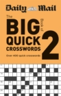 Daily Mail Big Book of Quick Crosswords Volume 2 - Book