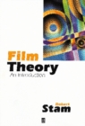 Film Theory : An Introduction - Book