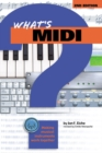 What's MIDI? : Making Musical Instruments Work Together - Book