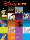 Disney Hits For Easy Piano - Book