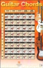 Guitar Chords Poster - Book