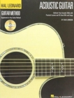 Hal Leonard Acoustic Guitar Method (Book/Online Audio) - Book
